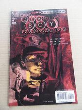 Sandman Presents : Dead Boy Detectives 2 of 4 . DC / Vertigo 2001 - FN / VF