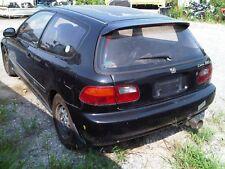JDM Honda civic EG6 SR3 EH3 B16A Hatchback SPLASH ROCK GUARD RAIN MUD FLAPS OEM