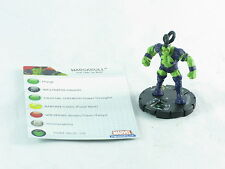 Heroclix warskrull 058 mutaciones y monstruos Sr Super Raro V2
