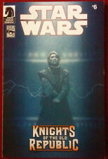 Star Wars: KOTOR #6 -  Hasbro Comic Pack Variant - Dark Horse Comics