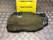 Mercedes 560 SEC Glove Box Under Cover 1266801517
