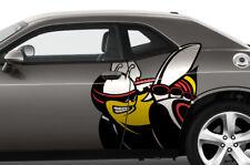 Dodge Challenger SXT RT SRT Scat Pack Rumble Bee Graphics Decals 15-17 CLASSIC