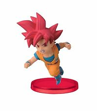Dragon Ball Super Super Saiyan God Son Goku World Collectible Figure Volume 2