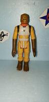 Star Wars Action Figure Disney Bossk Bounty Hunter, 1980