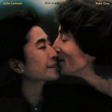 JOHN LENNON - MILK AND HONEY (LTD 1-LP)  VINYL LP NEU