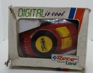 Roco HO Digital by LENZ #10750 Roco/Lenz Lokmaus-1 Controller New w/opened box