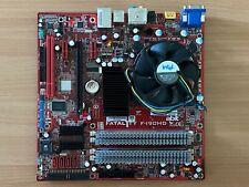 FATAL1TY F-I90HD MOTHERBOARD INTEL CORE 2 QUAD Q6600 2.4GHz 8GB XMS2 CORSAIR RAM
