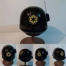 Imperial Weapon Technician helmet, Star Wars Rebels costume cosplay propreplica.