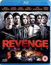 Revenge For Jolly Blu ray New & Sealed 5060020704239