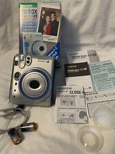 Fujifilm Instax Mini 55 Instant Film Camera Preowned