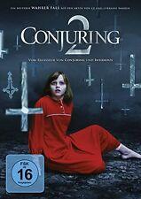 DVD ° Conjuring 2 ° NEU & OVP