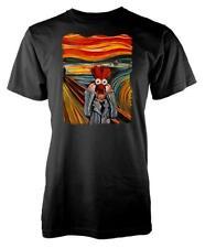 The Muppet Show Beaker  Meep Retro Kids T Shirt