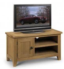 Julian Bowen Astoria TV Unit - American White Oak Finish