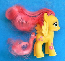 MY LITTLE PONY - Petit Poney G4  Fluttershy 2011 Easter  HASBRO