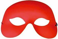 Cocktail Masquerade Eyemask - Red
