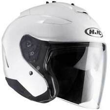 Cascos HJC scooter talla XS para conductores