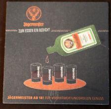 Jägermeister Nostalgieschild