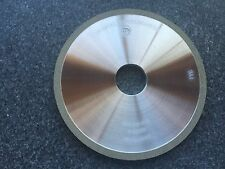 "Diamond Grinding Wheel 6""  ""Universal Superabrasives"""