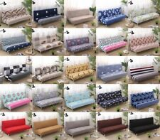 Modern Elastic Sofa Bed Stretching Seater Cover Lounge Protector Couch Slipcover