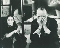 CHRISTINE BUCHEGGER AUS DEM LEBER DER MARIONETTEN 1980 PHOTO ORIGINAL  #2