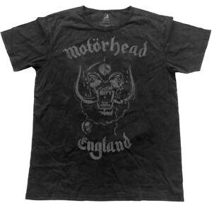 Motorhead 'Warpig' Vintage Look T-Shirt - NEW & OFFICIAL!