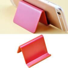 1x Universel Téléphone Portable Support Stand Bureau Montures Pr Tablette PC NF