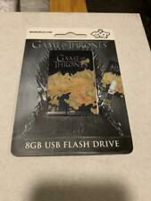 Tribe Game of Thrones USB Flash Drive 8GB