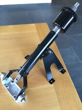 Jaguar E Type Series 1 Complete Upper Steering Column
