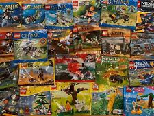 LEGO 30110 40052 Polybag Harry Potter Hobbit Chima Ninjago buy in bulk discount