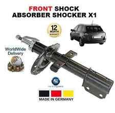 für RENAULT CLIO GRANDTOUR KOMBI 2008> auf NEU vorne Stoßdämpfer Shocker X1