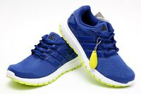 Adidas Men's Energy Cloud m Running Shoe BA8149 Blue comfortable breathability