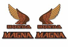 1984 Honda VF700C Magna - decal set