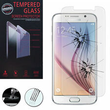 Safety Glass for Samsung Galaxy S6 Sm-G920/S6 Duos Genuine Screen Protector