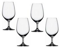 4-er set Spiegelau vino grande universal copa de agua mineral jugo de vino partidas de vidrio
