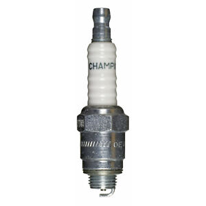 Spark Plug-Copper Plus Champion Spark Plug 842