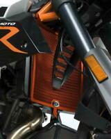 R&G Racing Radiator Guard for KTM 790 Duke 2018-2019 (OEM modified radiator)