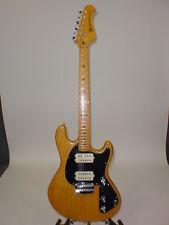 Music Man StingRay I Electric Guitar Vintage 1970's 70's musicman
