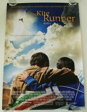 THE KITE RUNNER 27X40 DS MOVIE POSTER ONE SHEET NEW AUTHENTIC