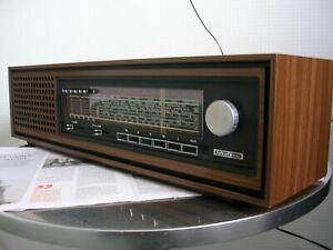 Vintage Radio Grundig RF 731