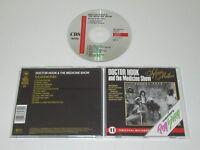 Doctor Hook & the Medicine Show/SYLVIA'S Mother (CBS 463160 2)CD Album