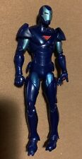 Hasbro Marvel Legends Terrax BAF Extremis Iron Man Stealth Variant