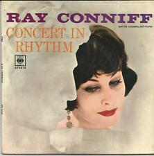 RAY CONNIFF Concert in rhythm FRENCH EP CBS 1960