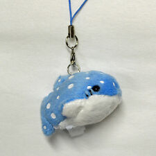 Munumum Plush Whale Shark 'with you always'