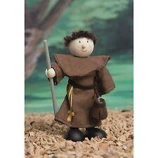 Budkins BK958 Friar Tuck by Le Toy Van - Knights World Range