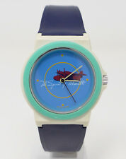 Orologio Muratti swiss made watch vintage clock water resist reloy fortis montre