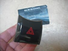 A GENUINE MITSUBISHI i HAZARD WARNING LIGHT SWITCH