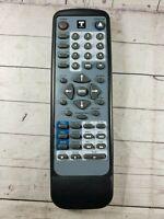 Original Trutech RC06C Remote Control for Insignia/Trutech DVD Player