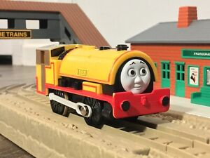 1999 Tomy BEN Trackmaster Thomas the Tank Engine & Friends Train Bills' Twin