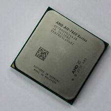 Free Shipping AMD A10-Series A10-7800 Desktop CPU/AD7800YBI44JA/FM2+/3.5G/65W