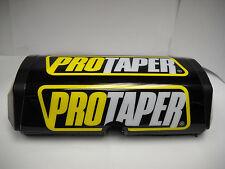 02-8396 ProTaper 2.0 Square Black Handle Bar Pad Motorcycle Quad Fat bar Pad